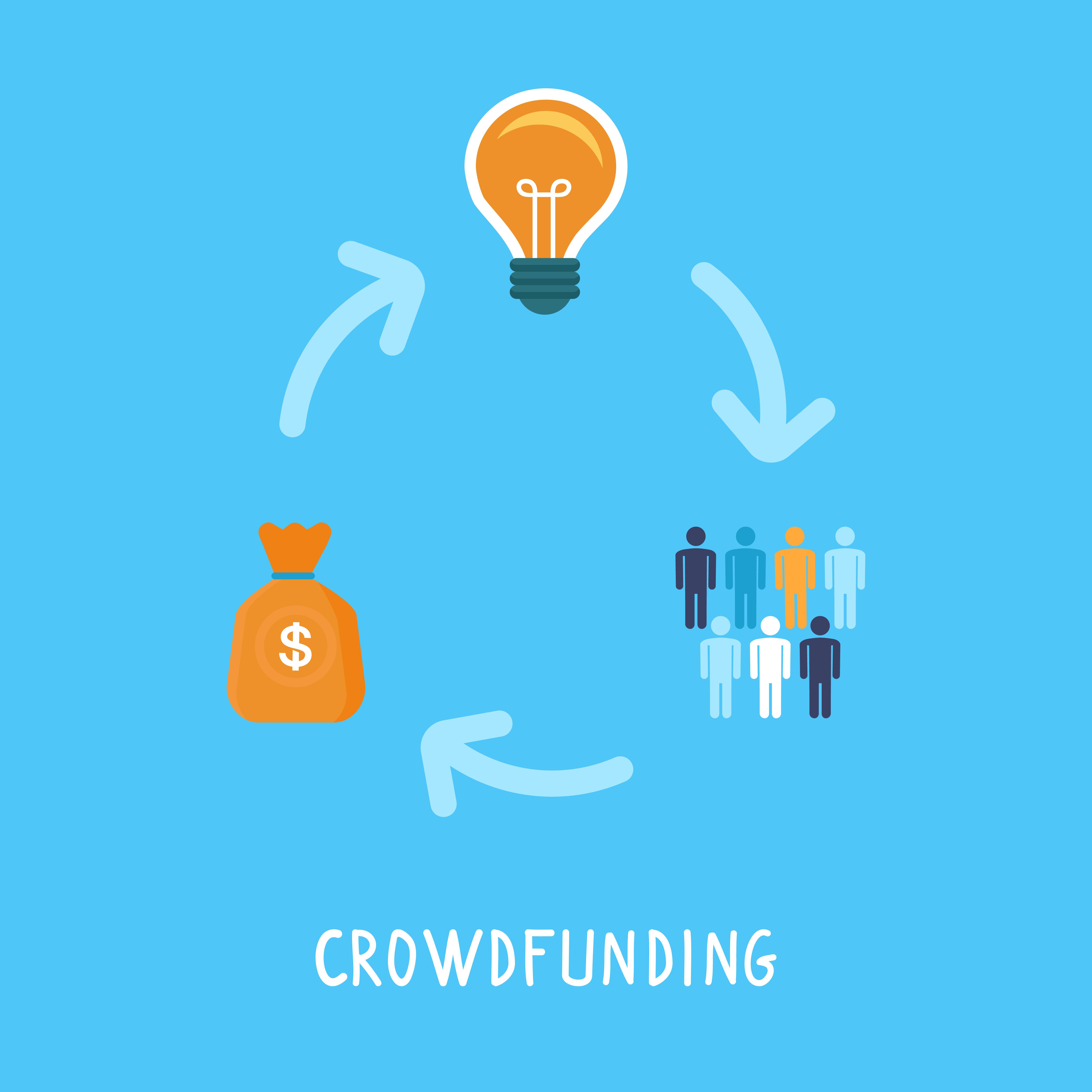 le crowdfunding cartonne en r233gion bruxelloise didier gosuin