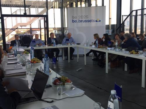 Sommet social gouvernement bruxellois et partenaires sociaux s accordent sur les 69 chantiers - Cabinet recrutement bruxelles ...